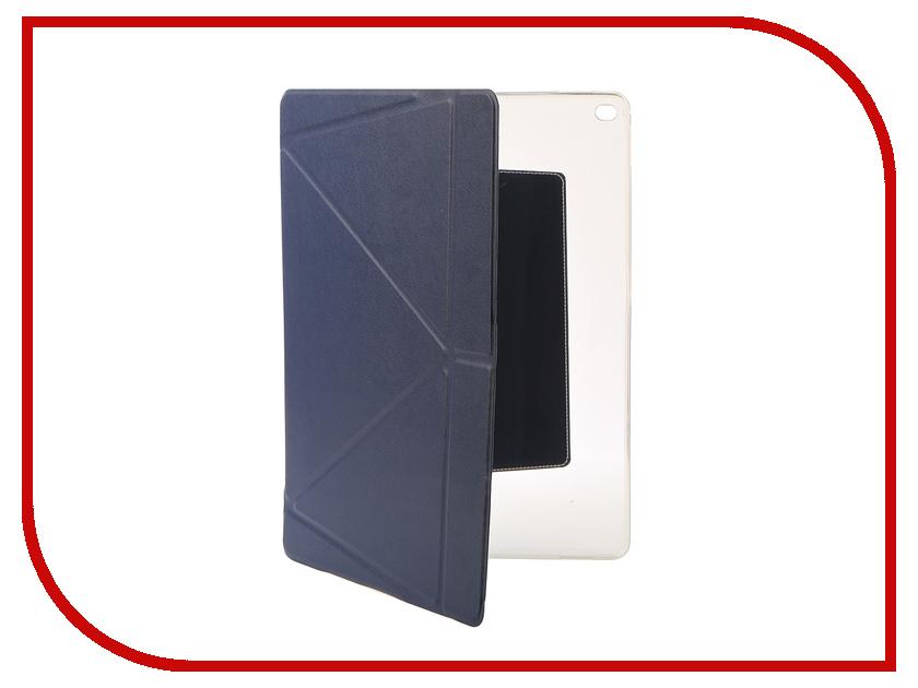 Аксессуар Чехол Gurdini Lights Series для APPLE iPad Pro 12.9 Blue