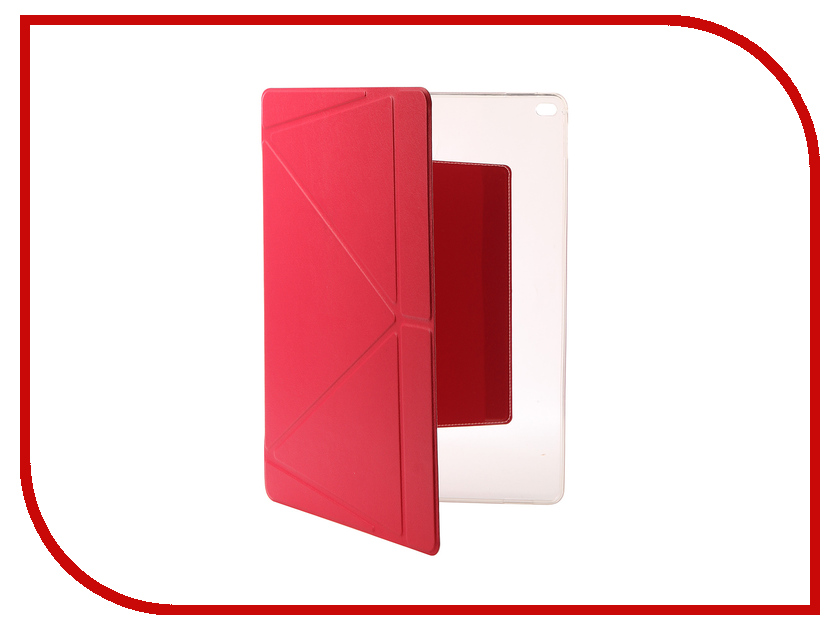 Аксессуар Чехол Gurdini Lights Series для APPLE iPad Pro 12.9 Crimson lacywear s 25 ats