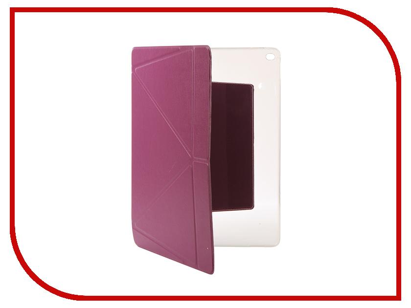 Аксессуар Чехол Gurdini Lights Series для APPLE iPad Pro 12.9 Purple