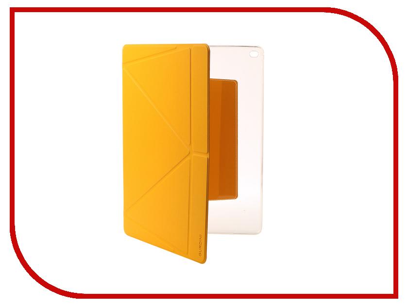Аксессуар Чехол Gurdini Lights Series для APPLE iPad Pro 12.9 Yellow