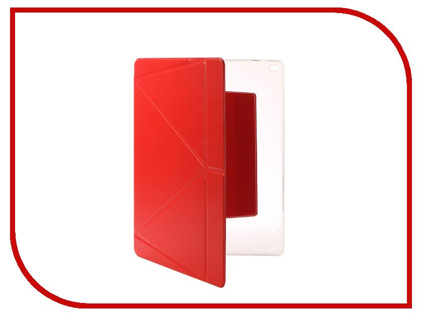 Аксессуар Чехол Gurdini Lights Series для APPLE iPad Pro 12.9 Red
