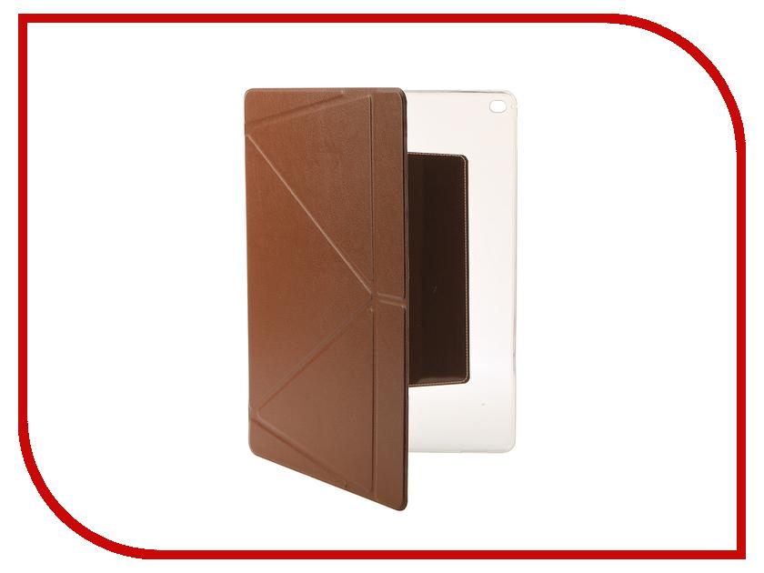 Аксессуар Чехол Gurdini Lights Series для APPLE iPad Pro 12.9 Brown