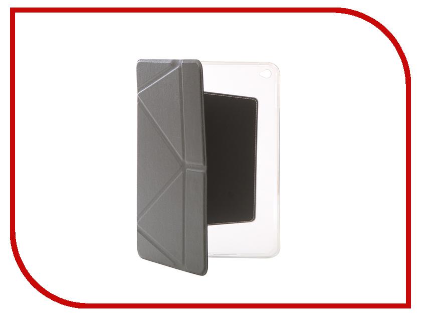 Аксессуар Чехол Gurdini Lights Series для APPLE iPad mini 4 Grey