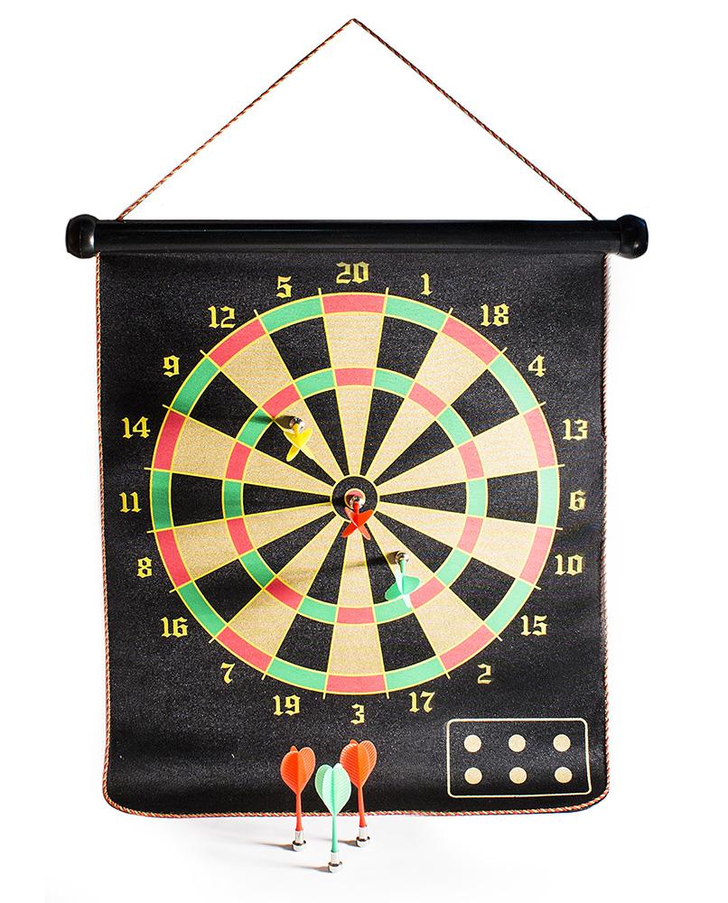 Игрушка Эврика Дартс магнитный 98637 игрушка amico дартс slw9784
