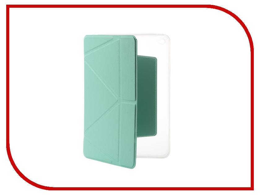 все цены на Аксессуар Чехол Gurdini Lights Series для APPLE iPad mini 4 Mint