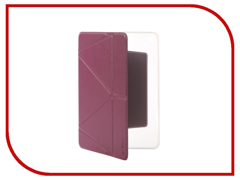 Аксессуар Чехол Gurdini Lights Series для APPLE iPad mini 4 Purple jamaica jamaica no problem