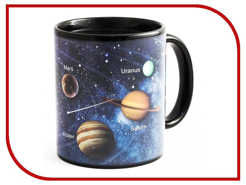 Кружка Эврика Звездное небо 98482