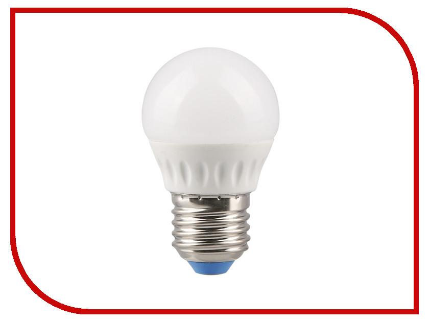 купить Лампочка Rev LED G45 E27 9W 2700K теплый свет 32408 9 недорого