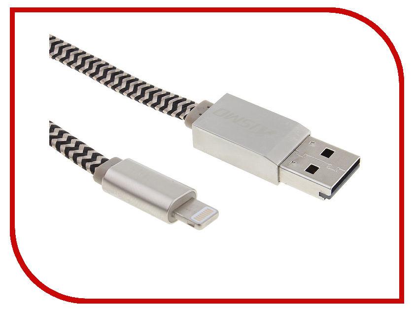 Адаптер Kismo Lightning для APPLE iPhone/iPad SD Card