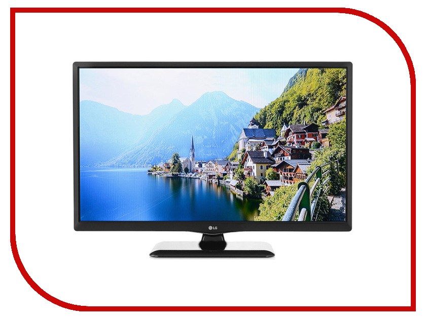 Телевизоры 28LK480U  Телевизор LG 28LK480U-PZ