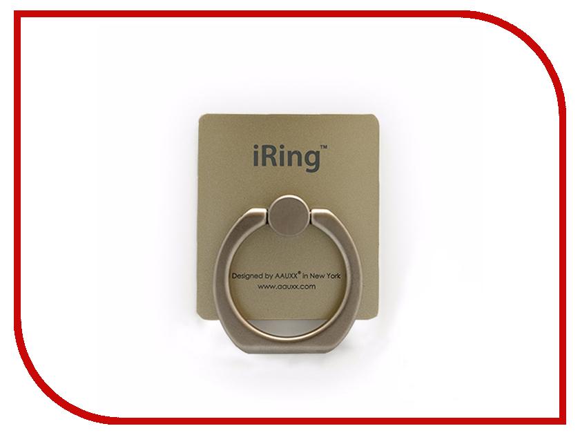 Кольцо на магните iRing Gold