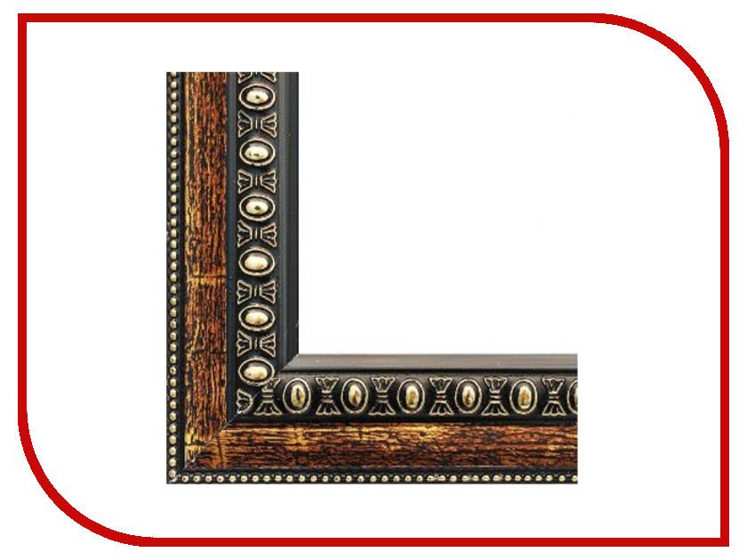 Рамка Белоснежка Beatrice 40x50cm Dark Brown 2603-BB от Pleer