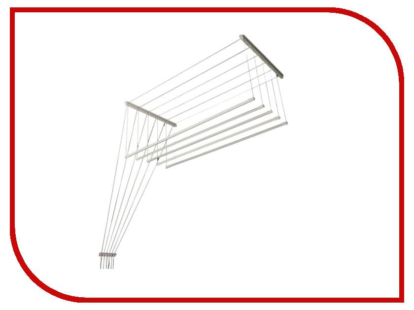 Сушилка для белья ЛДН-Т Лиана Люкс 190 коптильня лиана 32 30 50 см
