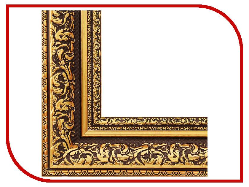 Рамка Белоснежка Melissa 40x50cm Brown-Gold 2322-BB от Pleer