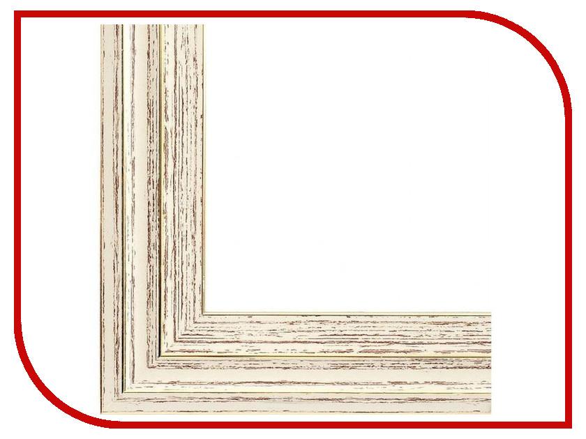 Рамка Белоснежка Valery 40x50cm Light Beige-Gold 2281-BB от Pleer