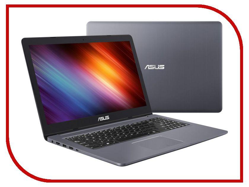 Нетбуки & ноутбуки N580VD-FI761  Ноутбук ASUS VivoBook Pro 15 Ultra HD N580VD-FI761 90NB0FL4-M12000 (Intel Core i5-7300HQ 2.5 GHz/8192Mb/1000Gb + 128Gb SSD/No ODD/nVidia GeForce GTX 1050 2048Mb/Wi-Fi/Bluetooth/Cam/15.6/3840x2160/Endless)