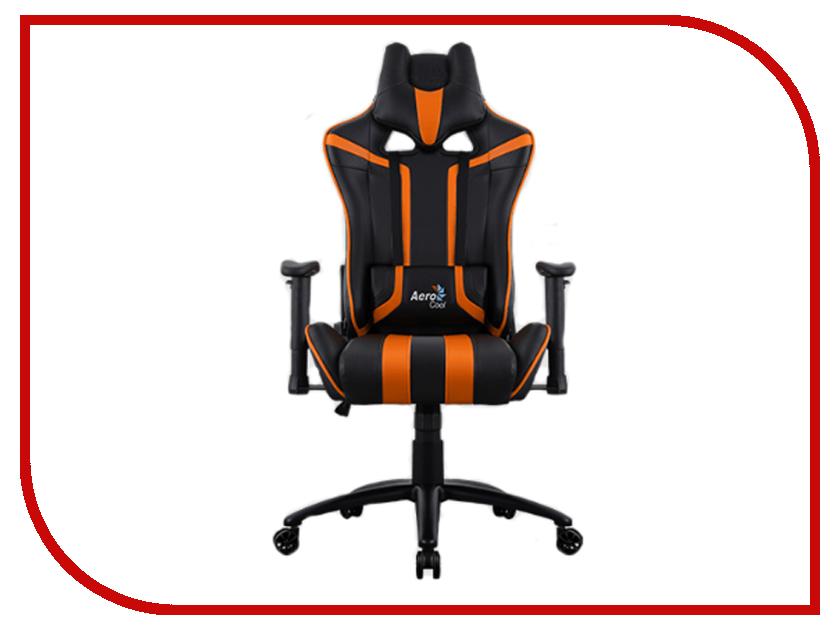 Фото Компьютерное кресло AeroCool AC120 AIR-BO