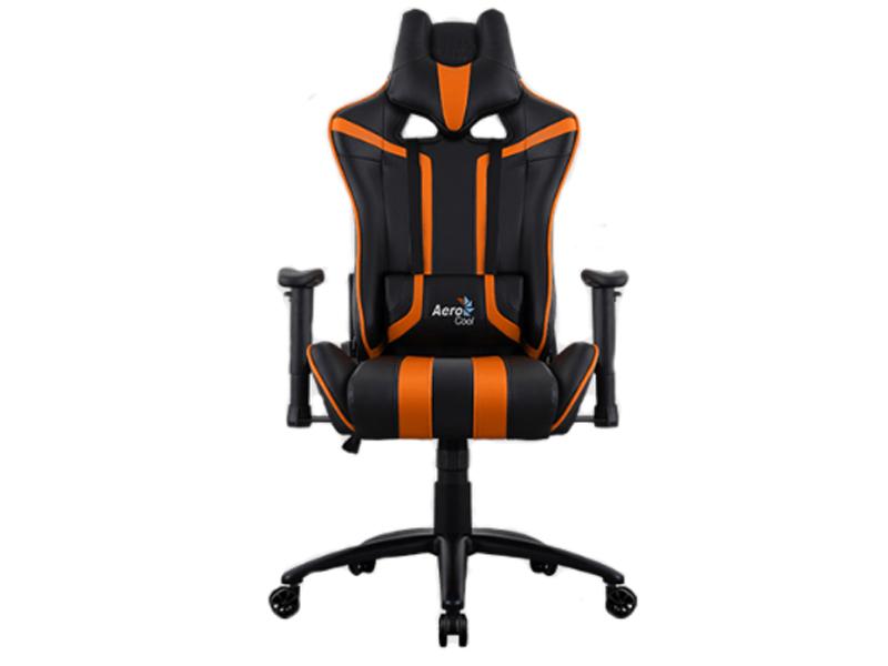 Компьютерное кресло AeroCool AC120 AIR-BO