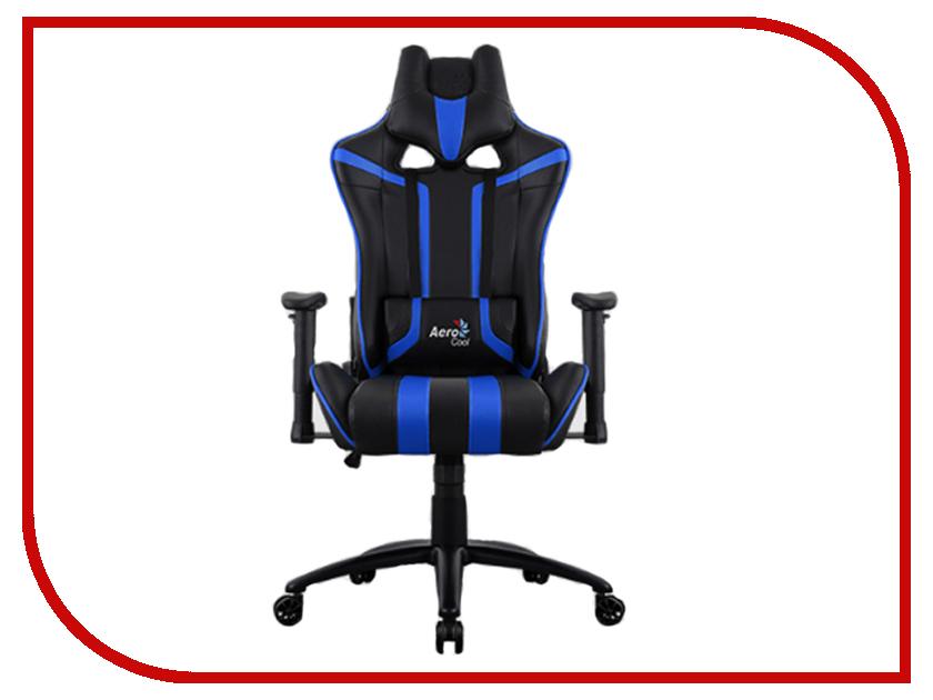 Картинка для Компьютерное кресло AeroCool AC120 AIR-BB