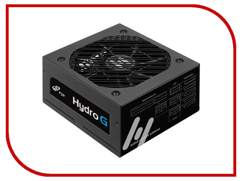 Блок питания FSP Hydro G 850W 80+ Gold PPA8501313 все цены