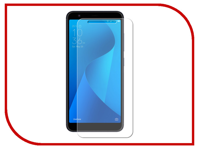 Аксессуар Защитное стекло для ASUS ZenFone Max Plus M1 Svekla ZS-SVASZB570TL plus striped flared skirts