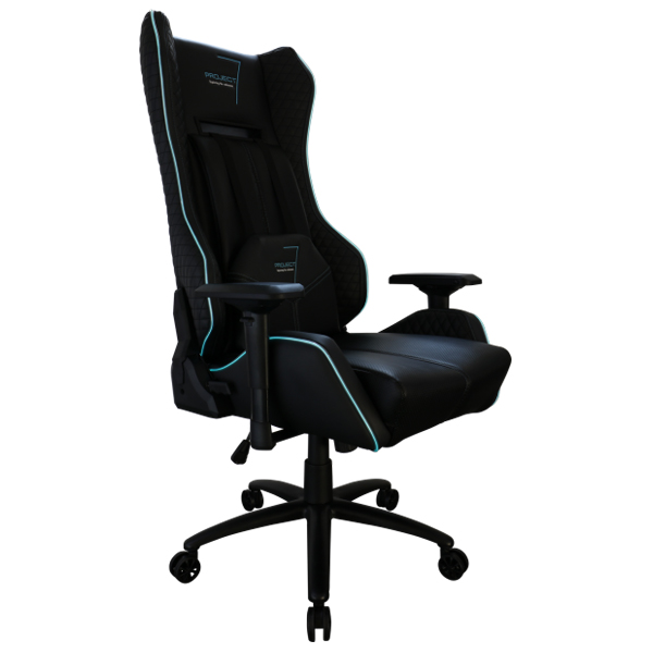 Компьютерное кресло AeroCool P7-GC1 AIR RGB