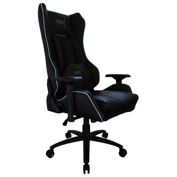 Компьютерное кресло AeroCool P7-GC1 AIR RGB цена и фото