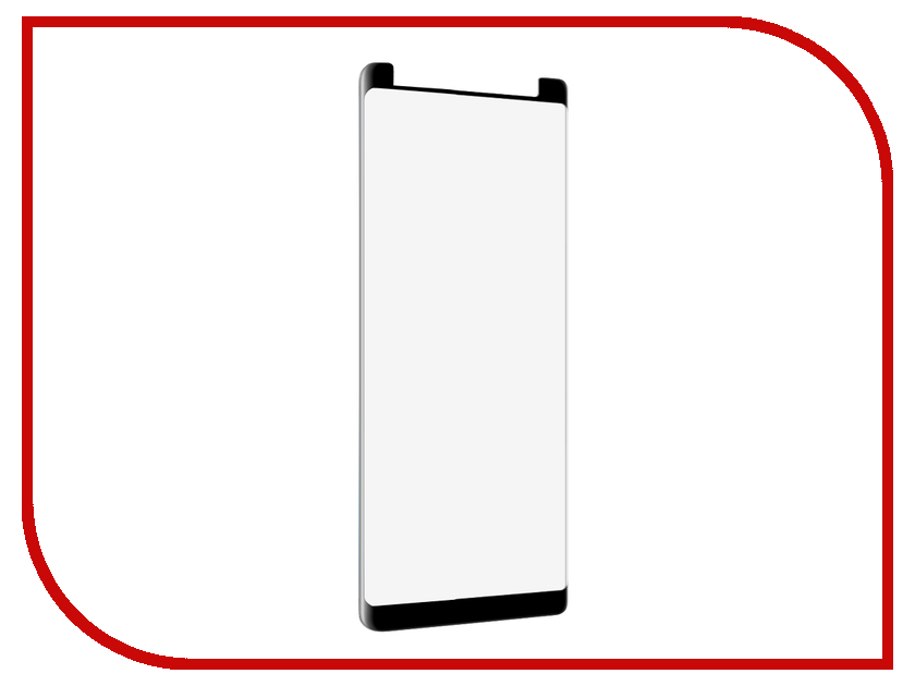 Аксессуар Закаленное стекло для Samsung Galaxy S9 Plus DF Full Screen 3D sColor-35 Black for lenovo zuk z2 lcd screen display with touch screen digitizer panel glass assembly black white replacement parts free shipping
