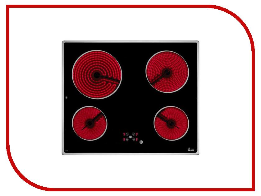 Варочная панель Teka TB 600 встраиваемая электрическая варочная панель teka tb 641 2