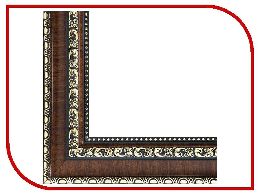 Рамка Белоснежка Donna 40x50cm Dark Brown 2203-BB от Pleer
