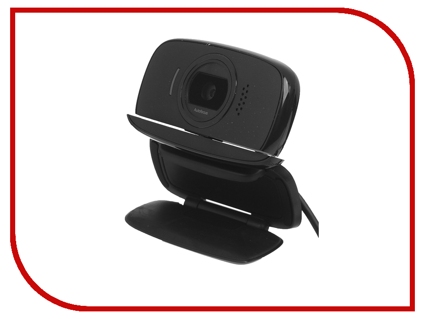 все цены на Вебкамера Logitech C525 HD 960-000723 / 960-001064 онлайн