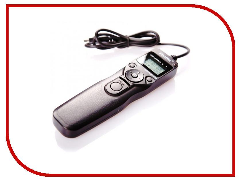 Пульт ДУ Phottix Multi-function Remote Switch with Digital Timer Control TR-90 C8 18350