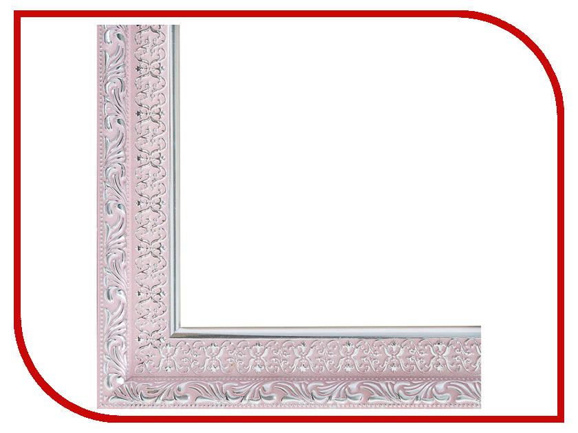 Рамка Белоснежка Anna 40x50cm Pink 2074-BB от Pleer