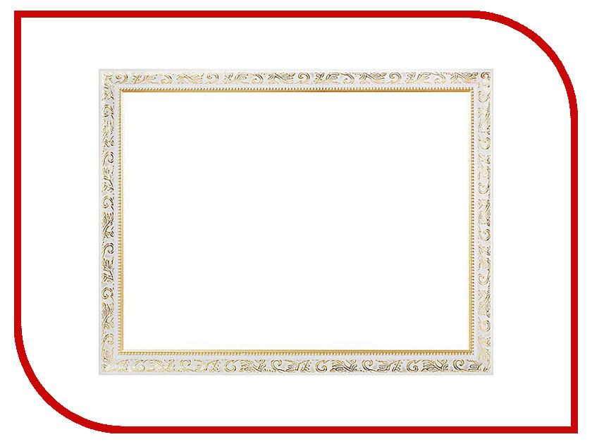 Рамка Белоснежка Empire 30x40cm White 1535-BL a shattered empire