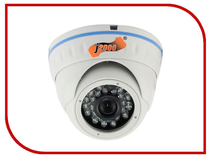 IP камера J2000 HDIP24Dvi20 3.6