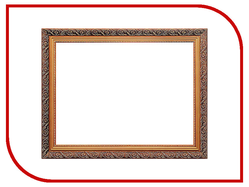 Рамка Белоснежка Isabelle 30x40cm Gold 1020-BL от Pleer