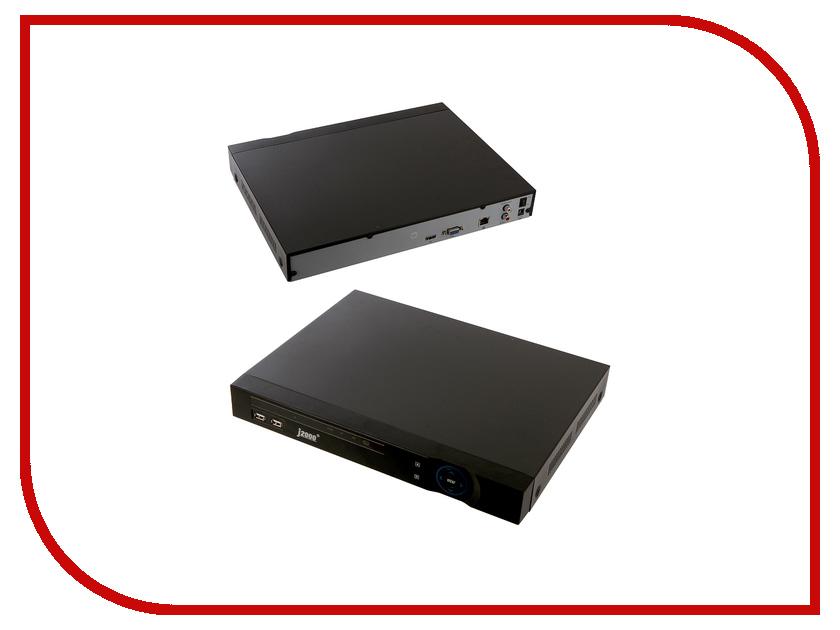 Видеорегистратор J2000 NVR09 v.1