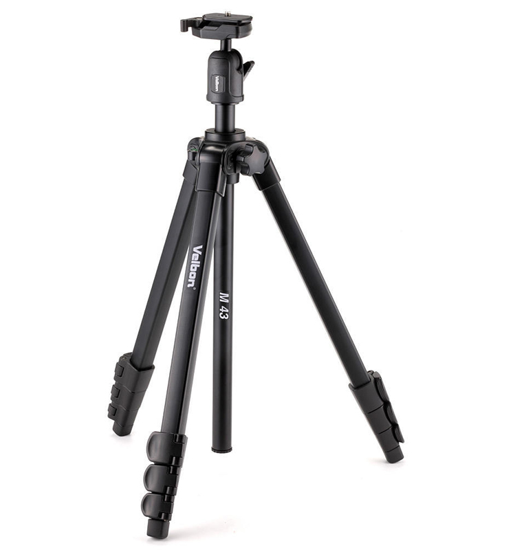Штатив Velbon M-43 4ch ahd dvr nvr kit 4mp cctv system 3 6mm 6pcs aarray leds 4 0mp hd camera indoor outdoor p2p onvif security surveillance set