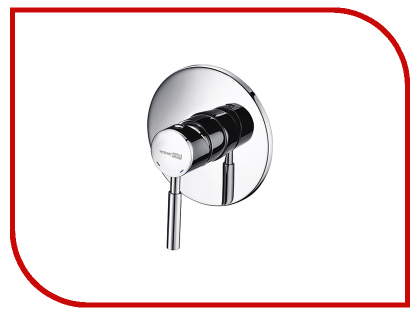 Смеситель WasserKRAFT Main 4151 9061770