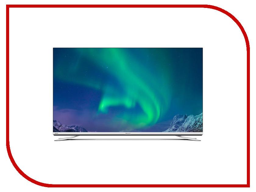 Телевизор Sharp LC-49XUF8772ES цена sharp aquos