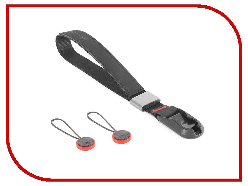 Zakazat.ru: Аксессуар Peak Design Wrist Strap Cuff V3.0 Charcoal