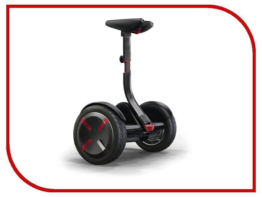 Сегвей Minirobot Mini Pro Black pro svet light mini par led 312 ir