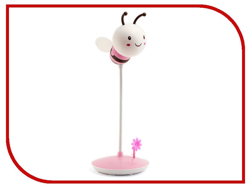 Светильник Lucia 102 Пчёлка Pink