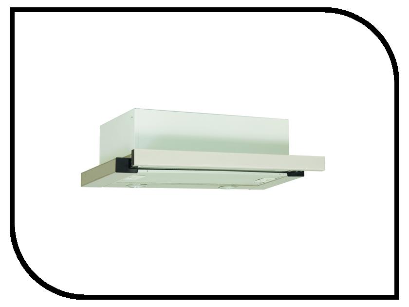 Кухонная вытяжка Teka LS 60 Ivory Glass вытяжка teka ls 60 white glass