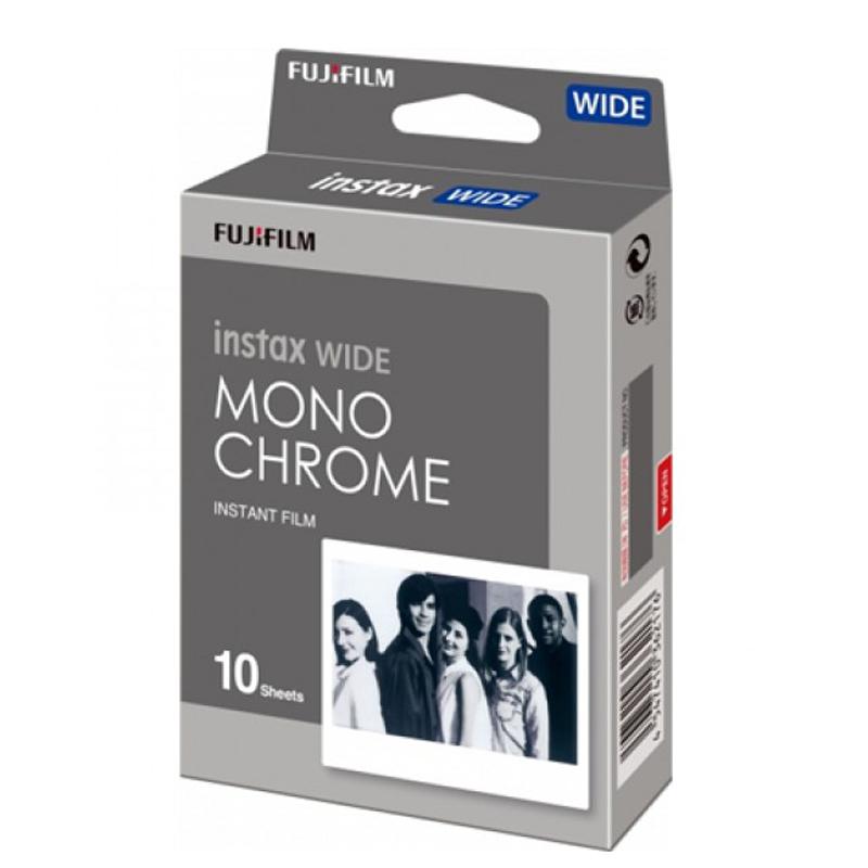 Fujifilm Monochrome 10/1PK для Instax Wide 300 / 210 16564101