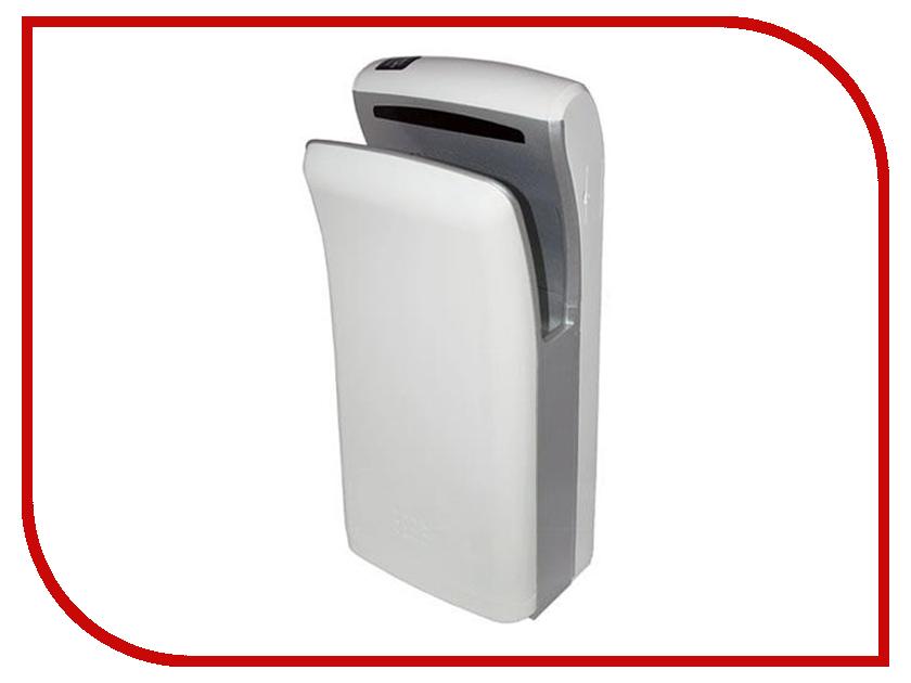 Электросушилка для рук G-teq G-1800 PW White 6990 диспенсер для полотенец g teq 8955