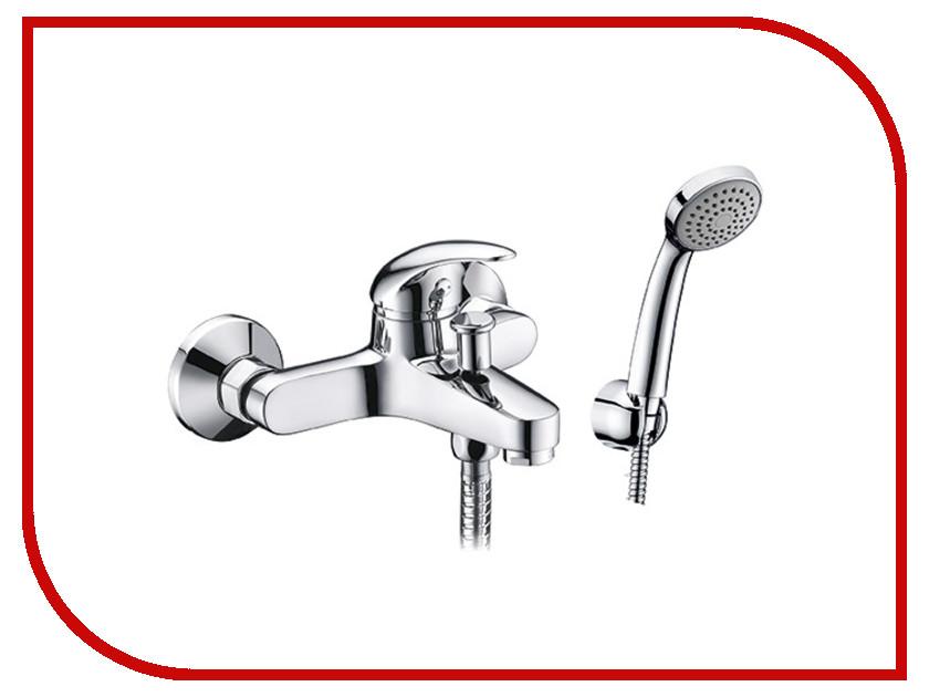 Смеситель WasserKRAFT Isen 2601 Chrome 9060982 стоимость