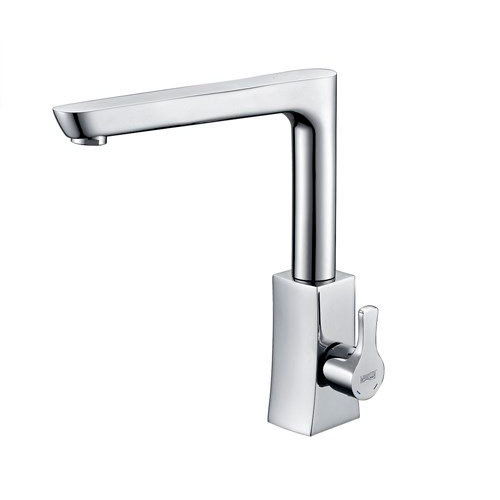 Смеситель WasserKRAFT Berkel 4807 Chrome 9061111 смеситель wasserkraft berkel 4802l
