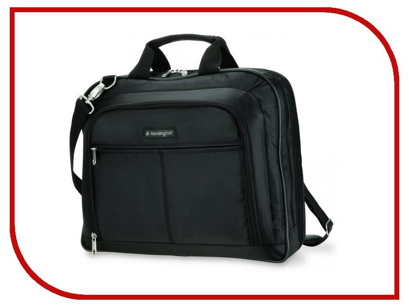 Аксессуар Kensington SP40 Classic Case 15.6-inch Black K62563EV