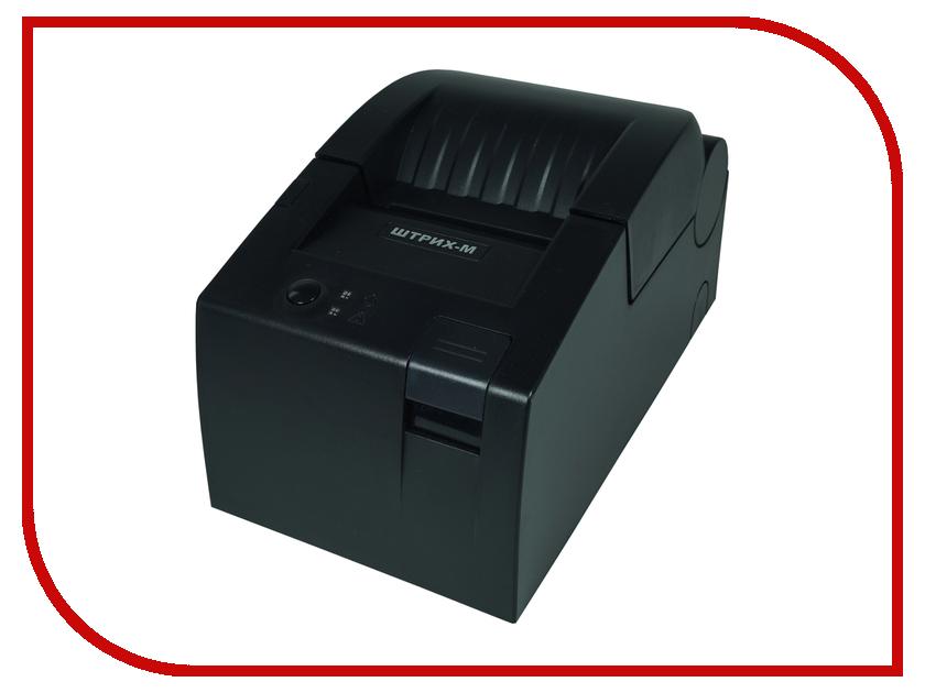 Фискальный регистратор Штрих-М Light-01Ф с фискальным накопителем 1.1 на 15 месяцев Black фискальный регистратор атол fprint 22птк без фн white